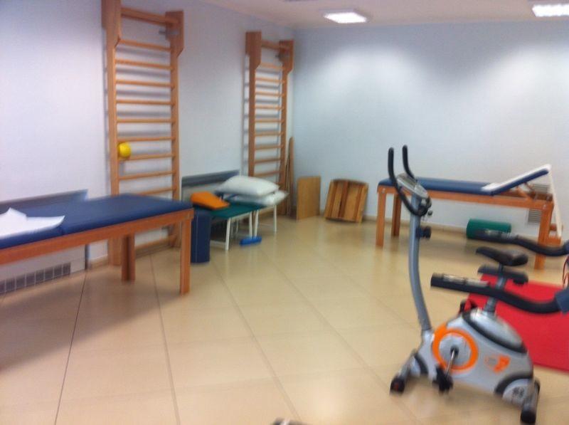 Centro serapide s p a for Piani domestici accessibili ai disabili